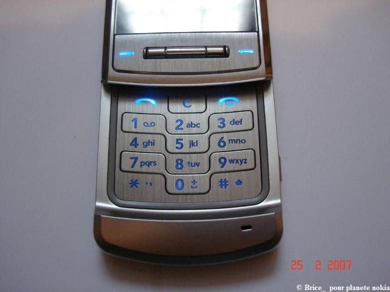 LG KE970 (Shine)