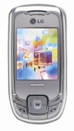 LG S3500