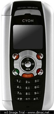 LG SV360