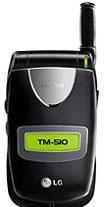 LG TM510
