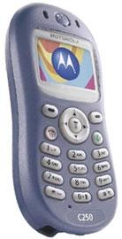 Motorola C250
