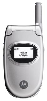 Motorola E310
