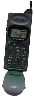 Motorola M70