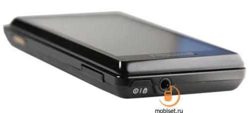 Motorola Milestone (DROID)