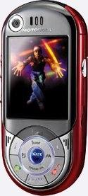 Motorola MS280