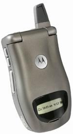 Motorola Pininfarina limited edition i833