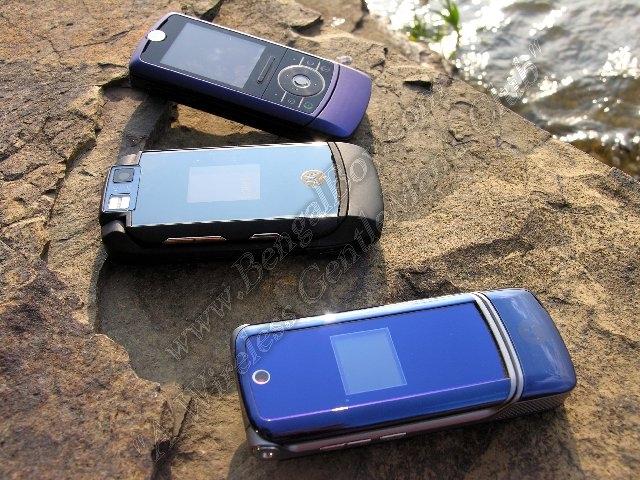 Motorola RAZR maxx V6