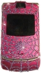 Motorola RAZR V3 Pink Swarowsky