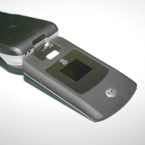 Motorola RAZR V3x