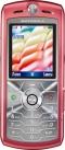 Motorola SLVR L7 Pink Edition