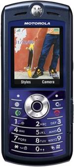 Motorola SLVR L7e