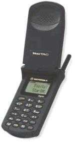 Motorola ST7760