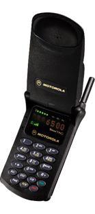 Motorola StarTac 6000