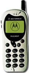 Motorola T205