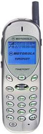Motorola T250