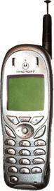 Motorola Timeport 270c