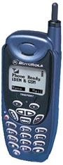 Motorola Timeport i2000