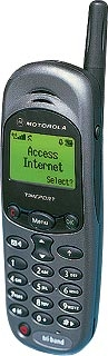 Motorola Timeport L7389