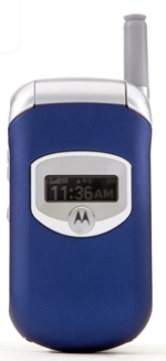 Motorola V260
