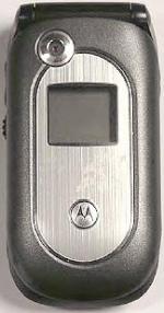 Motorola V367