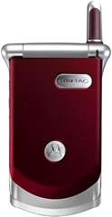 Motorola V628