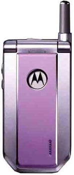 Motorola V680