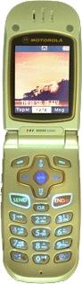 Motorola V720