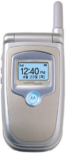 Motorola V730