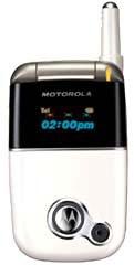 Motorola v870