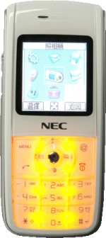 NEC e1101