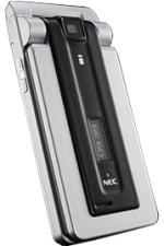 NEC N500iS