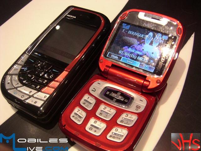 NEC N916