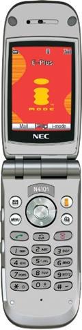 NEC N 410i