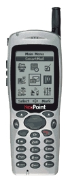 NeoPoint 2600