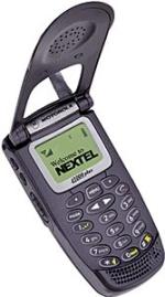 Nextel i1000 Plus