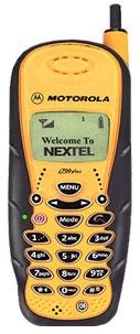Nextel i700 Plus
