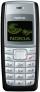 Принципиальная схема телефонов Nokia 1110 и Nokia 1600.
