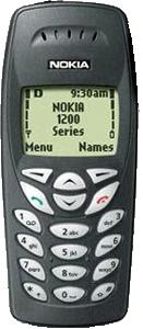 Nokia 1220