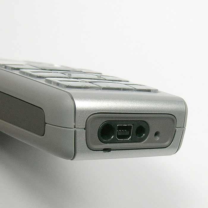 Сотовый телефон nokia 1600 фото