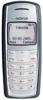 Nokia 2118 описание телефона каталог