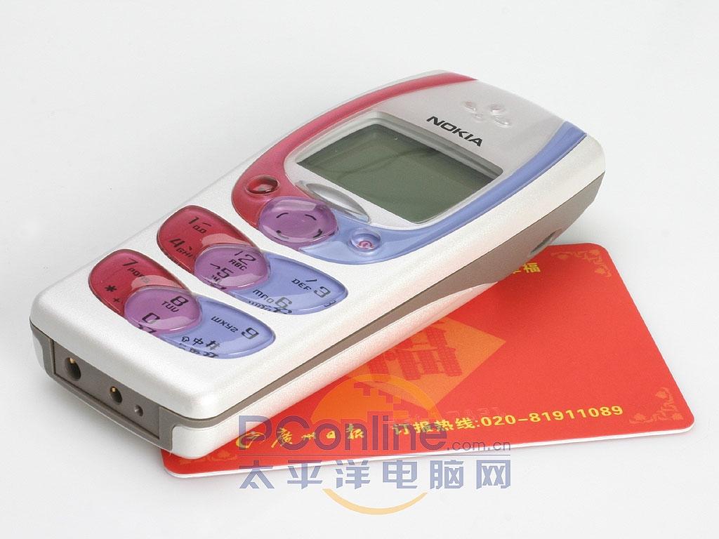 Сотовый телефон nokia 2300 фото