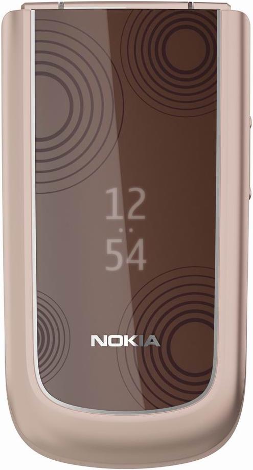 Сотовый телефон nokia 3710 fold фото