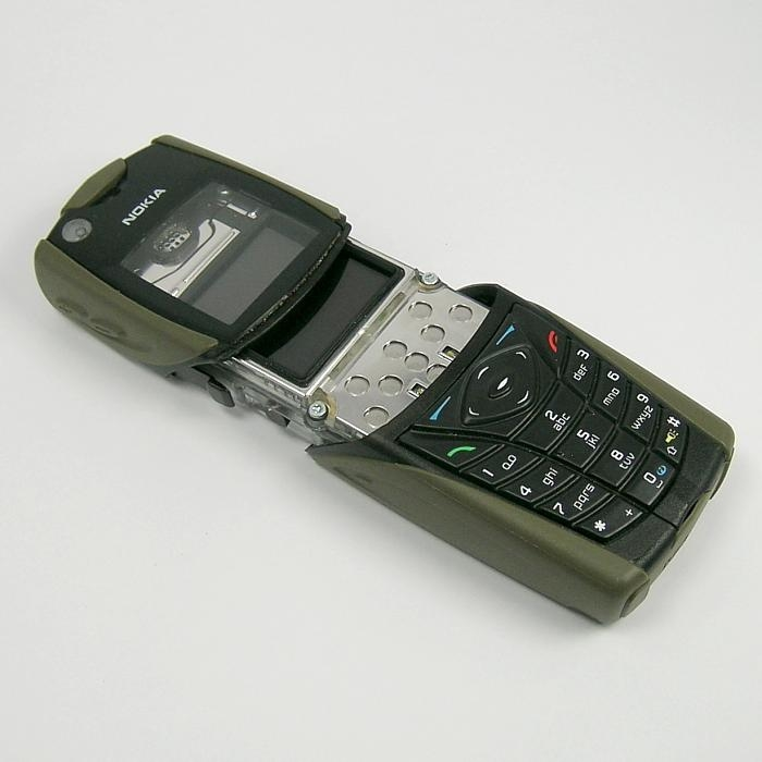 Сотовый телефон Caterpillar CAT S40