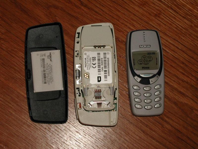 Сотовый телефон nokia 5510 фото