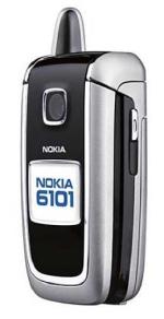 Nokia 6101 black
