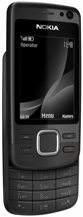 Сотовый телефон nokia 6600i slide фото