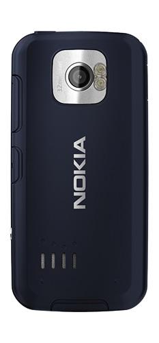 The nokia 7610 supernova is a slide quad-band phone with a 32 mega pixel camera, vga video recording