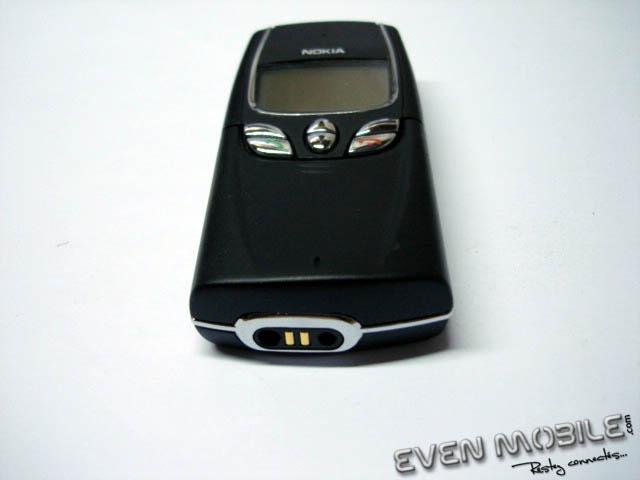Сотовый телефон nokia 8850 фото