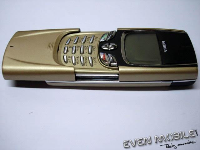 Инструкция Nokia 8850