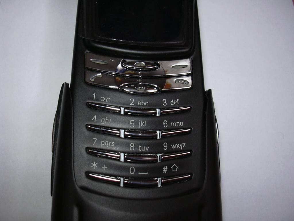Сотовый телефон nokia 8910i фото